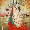 日本の八百万(やおよろず)の神の考えが好きだ