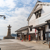 歴史ある港町『鞆の浦』へ