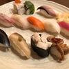 丸の内で気軽にお寿司ランチ