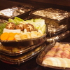 宮崎地鶏のすき焼きテイクアウト 神戸三宮の地鶏料理は安東へ