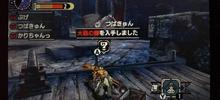 【MHXX】ミラルーツを大砲狩りする方法【モンハンダブルクロス攻略】