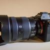 ソニー「α7R Ⅲ」「FE 24-105mm F4 G OSS」を買ったった
