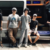 台湾『落日飛車』