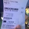 カナダで映画を観てきました