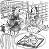 握り寿司と稲荷寿司。今も人気のお寿司は、江戸っ子が作り出した食べ物