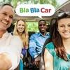 ヨーロッパで活躍中!他人の車に乗り合いする便利なサイト