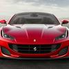 フェラーリがカリフォルニアTの後継モデルを発表