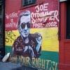I'm So Bored With The U.S.A. もしくは反アメリカと言うほどでもない歌 (1977. The Clash)