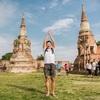 週末海外を実現するコツ&土日だけでも楽しめる海外旅行先ベスト3