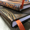 特別なことを書き記すノートは、それ自体特別なものでありたい
