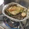 ギャレーを考える・コンロ編/自作 バンコン  キャンピングカー 〜焼いて煮る。炊いて沸かせばなんとかなる〜