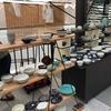 陶器まつりと清水の舞台