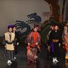 台湾で沖縄の「組踊」