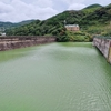 西山ダム(長崎県長崎)