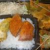 [19/03/07]「琉花」の「赤魚唐揚げの野菜あんかけ(日替わり弁当)」300円 #LocalGuides