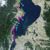 琵琶湖ロングディスタンスパドリング50km2DAYS(2016.10.9-10)レポート