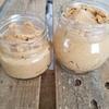 新豆の時期は自家製ピーナッツバター作りは必須!