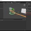 UnityのInspectorビューに自作の構造体を表示する