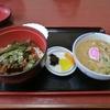 昔ながらの長崎県内定食チェーン店「そば幸 国見店」