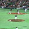 交流戦 福岡ソフトバンクホークスvs阪神タイガース@ヤフオク!ドーム