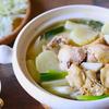 究極の美肌韓国料理