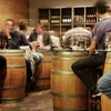 モラヴィアのワイン酒場 (2)
