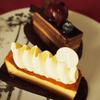 PÂTISSERIE ASAKO IWAYANAGI のケーキ