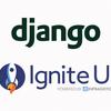 Python + Django Rest framework + igGrid で REST API を利用したCRUDの実装