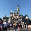カリフォルニア散歩🚶🏻♀️~Disneyland~