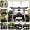2016.11.16  東京都荒川区 素盞雄神社