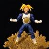 未来からの超戦士 トランクス【S.H.Figuarts】フィギュアーツ レビュー