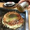 大阪にて粉もの食い倒れ祭り~