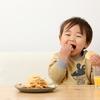 太り気味なら要注意!子供のおやつは低カロリーに!