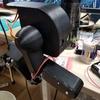 4脚4輪ロボットの進捗報告【つくりはじめました】