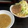 【今週のラーメン2301】 魚魂豚魂 (川崎・平間) 豚なし小ラーメン+つけ麺変更