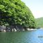 奥森吉太平湖と小又峽散策(秋田旅行その2)