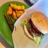 沖縄で美味しいハンバーガーに出会った~嘉手納のゴーディーズ