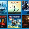 PSVRタイトル6作品が最大50%オフ「バウンド:王国の欠片」「WORLDS」「DRIVECLUB VR」など