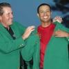 WITB|タイガー・ウッズ|2005年4月10日|Masters Tournament