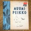 MUUMI-PEIKKO