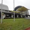 所沢航空発祥記念館で IMAX を見てきた