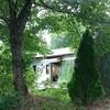 緑に囲まれた大人の隠れ家カフェ『エランズカフェ』を紹介する【埼玉県鶴ヶ島市】