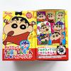 チョコエッグ|クレヨンしんちゃんムービーセレクションを買ってみた!