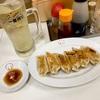 萬里!〜野毛の餃子百名店で食べる絶品炒飯〜
