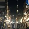 東京はすごい。。。。。