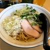 【今週のラーメン2541】 そらまめらぁめん 武蔵境店 (東京・武蔵境)鶏チャーシュー油そば+ハートランドビール