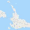 宮古島の国道・県道と通りの名称