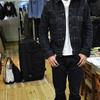 11/11(水)に桃太郎ジーンズの'16春夏新作紹介がありました!!!