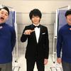 中村倫也company〜「タキシードでお祝いに〜」