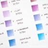 【ご質問】色鉛筆ワークブックは指定された色鉛筆じゃないと厳しいですか?
